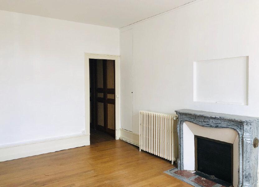 Appartement à vendre 138.92m2 à Château-Renault