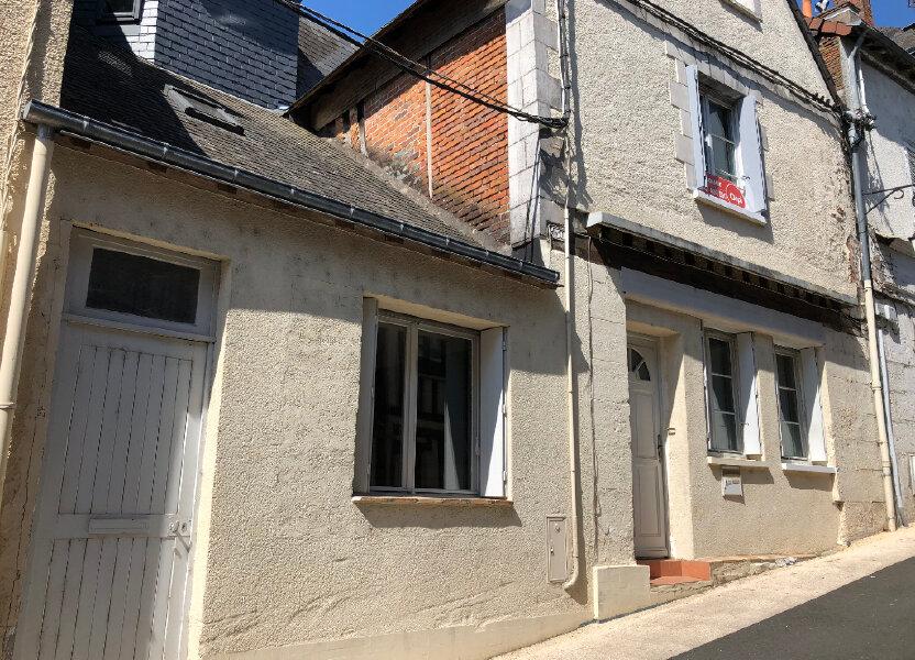 Maison à louer 120m2 à Château-Renault