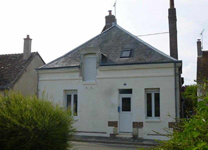 Maison à louer 50.49m2 à Monthodon