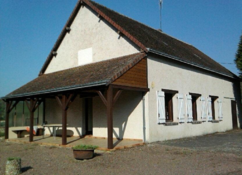 Maison à louer 62.64m2 à Saint-Amand-Longpré