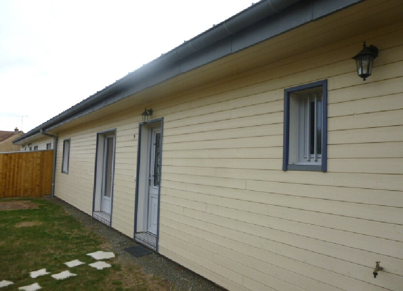 Maison à louer 66m2 à Le Boulay