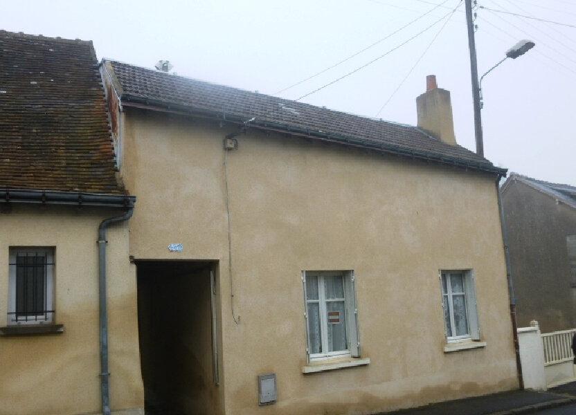 Maison à vendre 45m2 à Château-Renault