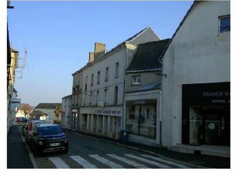 Appartement à louer 65.59m2 à Château-Renault