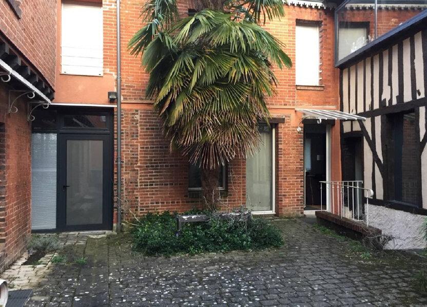 Appartement à louer 45m2 à Château-Renault