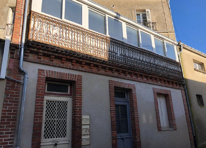 Appartement à louer 71.5m2 à Château-Renault