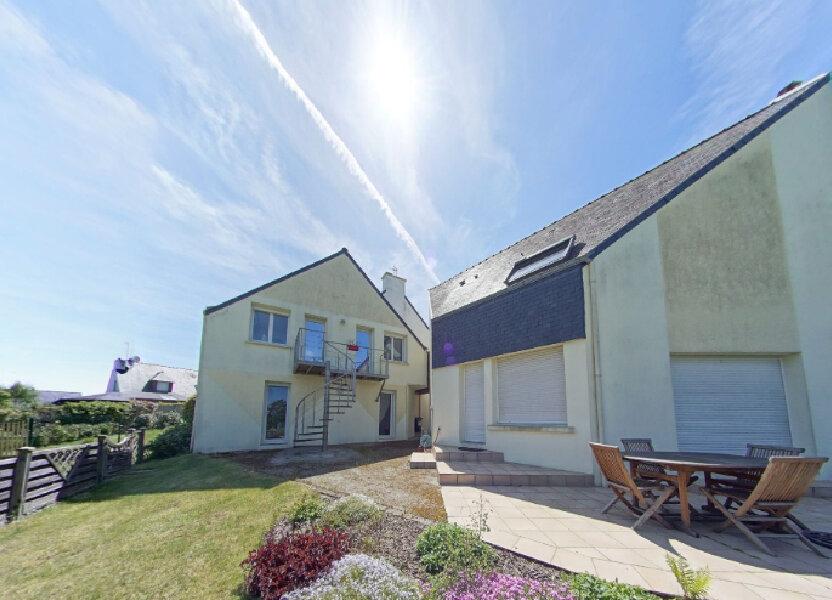 Maison à louer 110m2 à Larmor-Plage