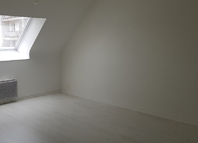 Appartement à louer 54m2 à Hennebont