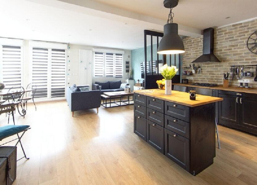 Maison à vendre 300m2 à Lorient