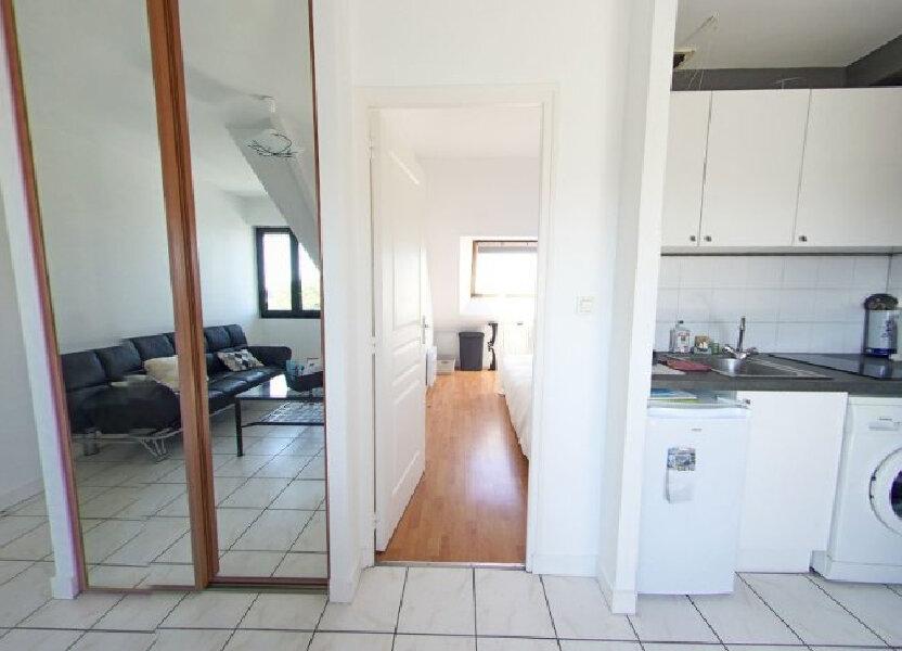 Appartement à louer 24.07m2 à Larmor-Plage