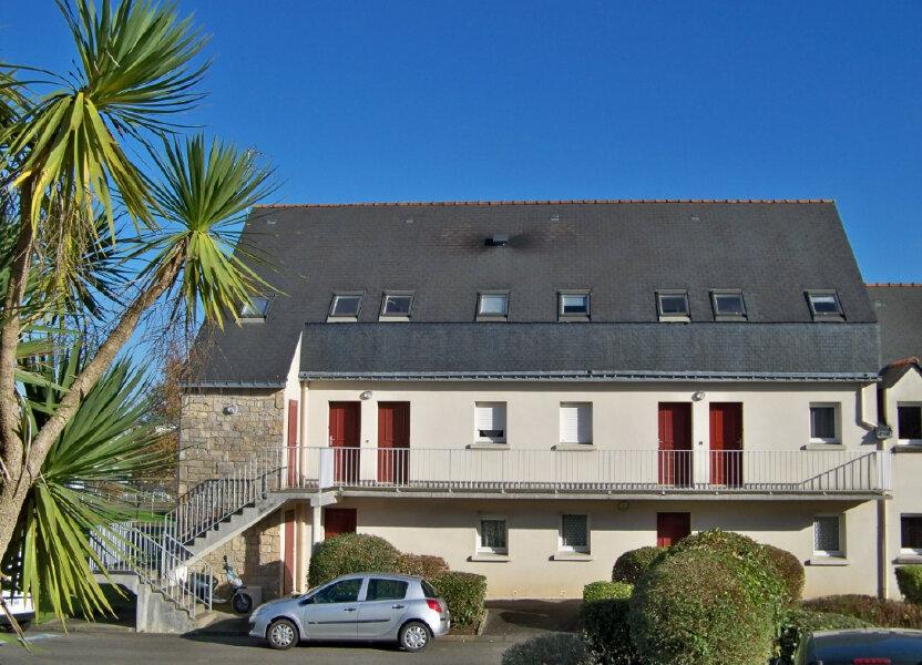 Appartement à vendre 55m2 à Lorient