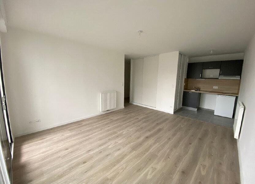 Appartement à louer 44m2 à Lorient