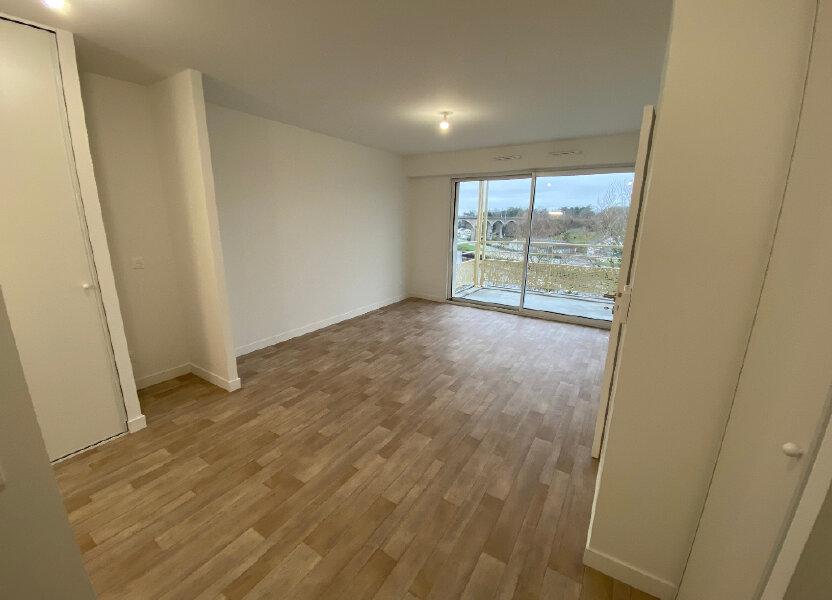 Appartement à louer 40.4m2 à Hennebont