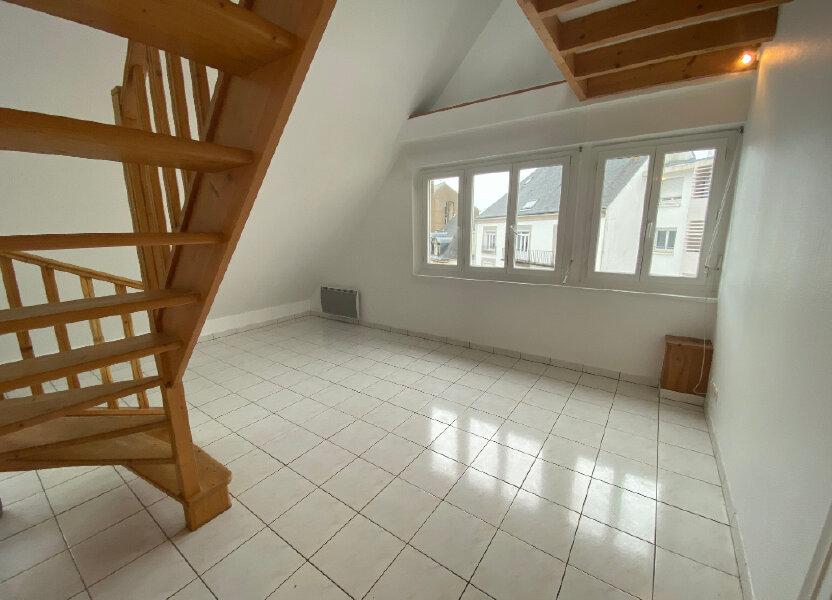 Appartement à louer 70m2 à Lorient