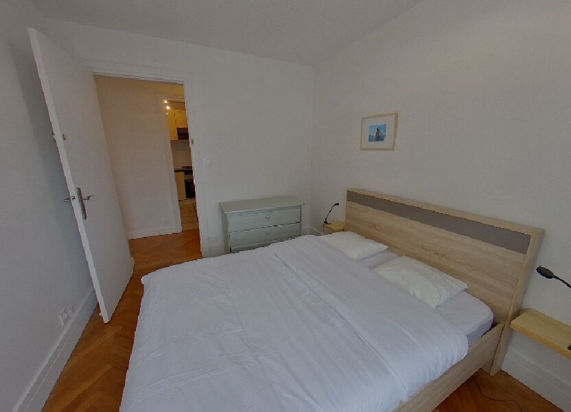 Appartement à louer 15m2 à Lorient