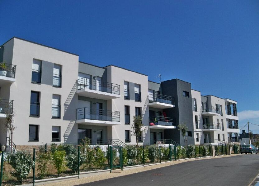 Appartement à louer 41.92m2 à Larmor-Plage