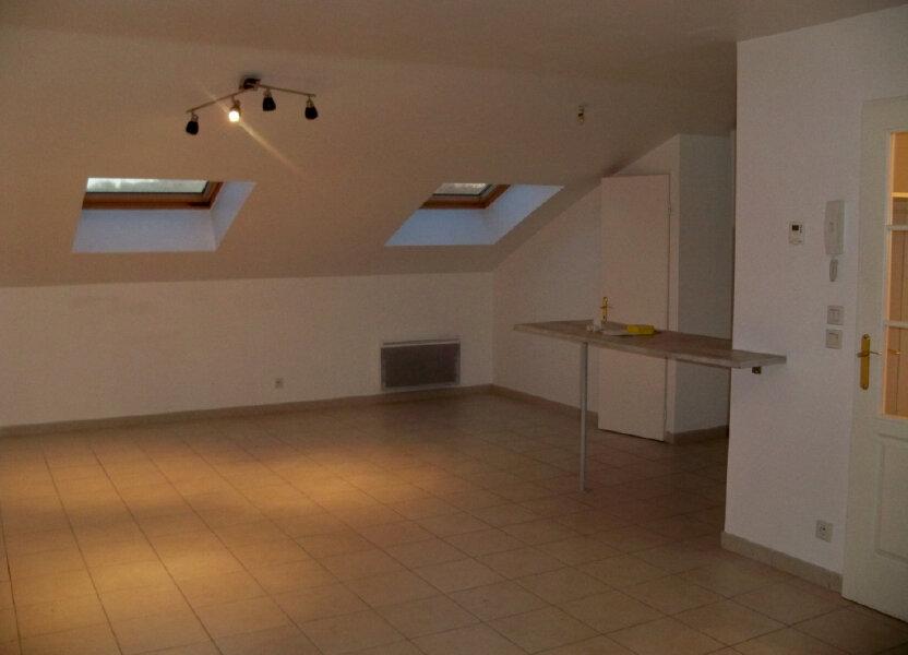 Appartement à louer 36.3m2 à Hennebont