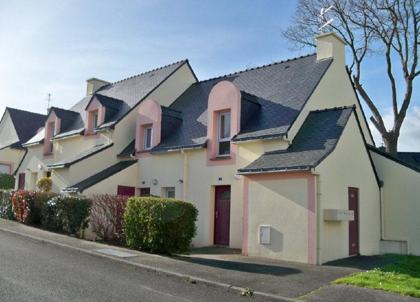 Maison à vendre 56m2 à Lorient