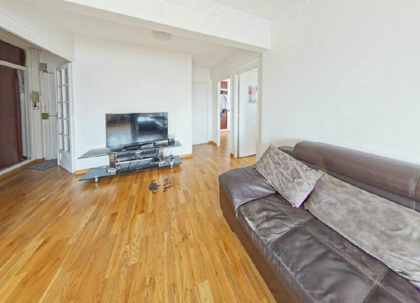 Appartement à vendre 76m2 à Bagnolet