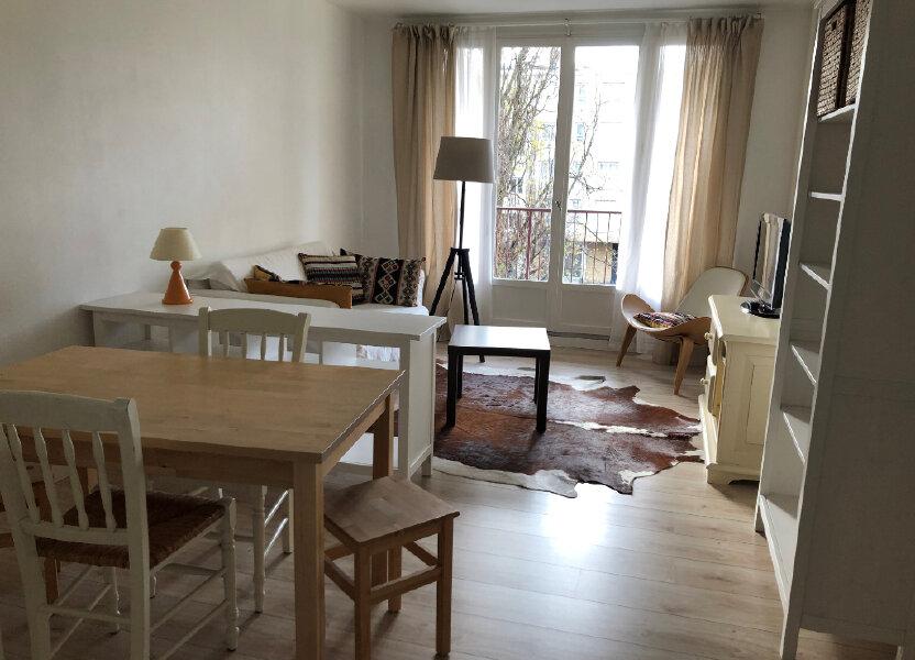 Appartement à louer 51.01m2 à Romainville