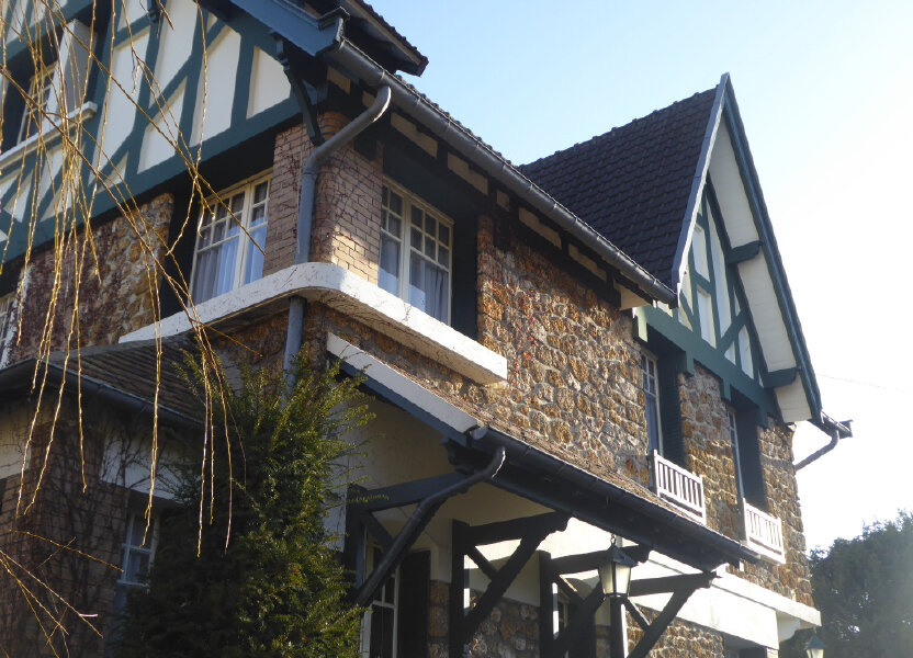 Maison à vendre 187m2 à Viroflay