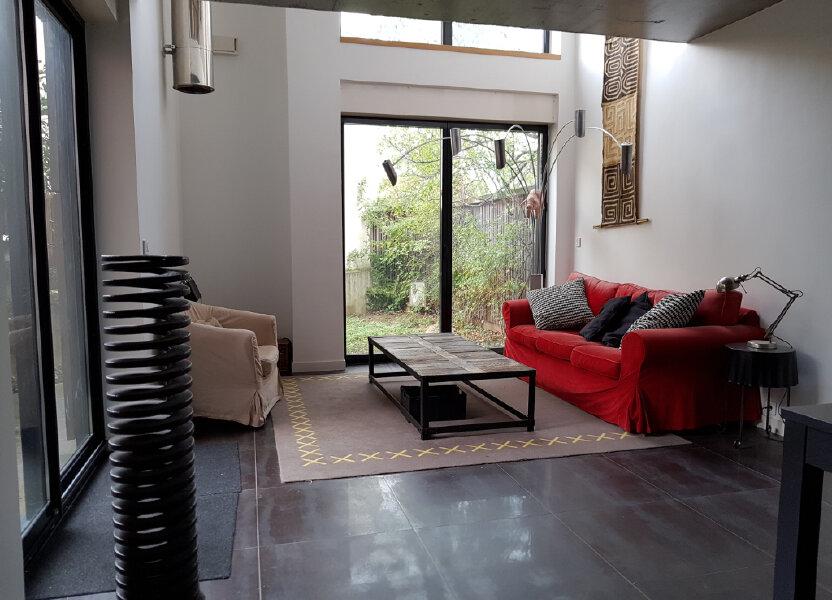 Maison à vendre 133m2 à Sèvres