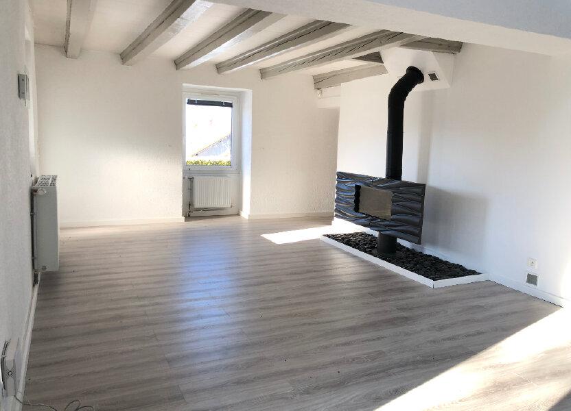 Maison à louer 160m2 à Cranves-Sales