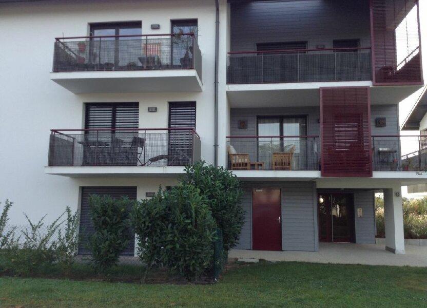 Appartement à louer 71m2 à Chens-sur-Léman