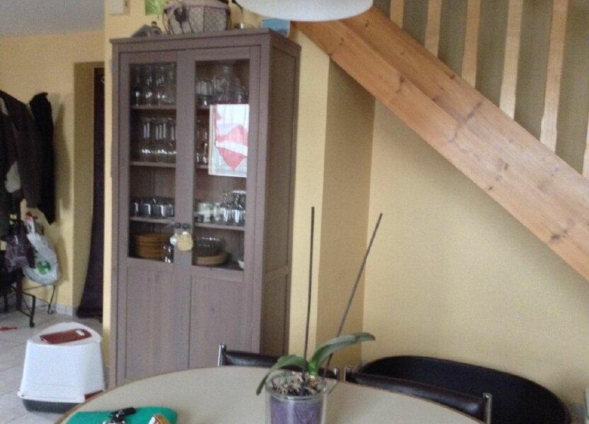 Appartement à louer 81.02m2 à Massongy