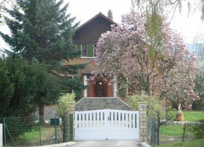 Maison à louer 160m2 à Veigy-Foncenex