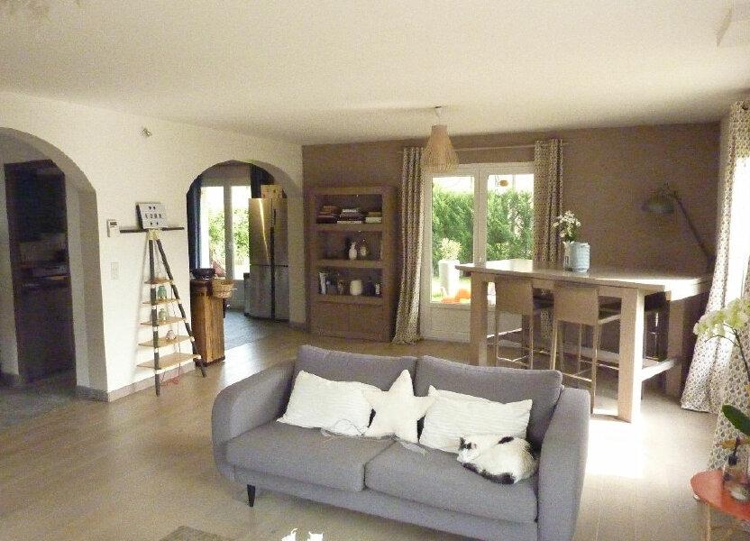 Maison à vendre 125m2 à Veigy-Foncenex