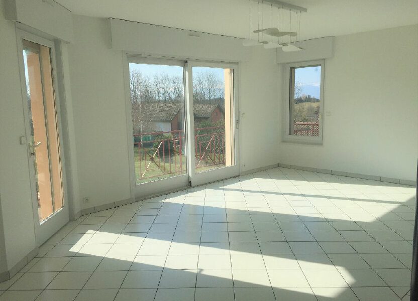 Maison à louer 171.65m2 à Saint-Cergues