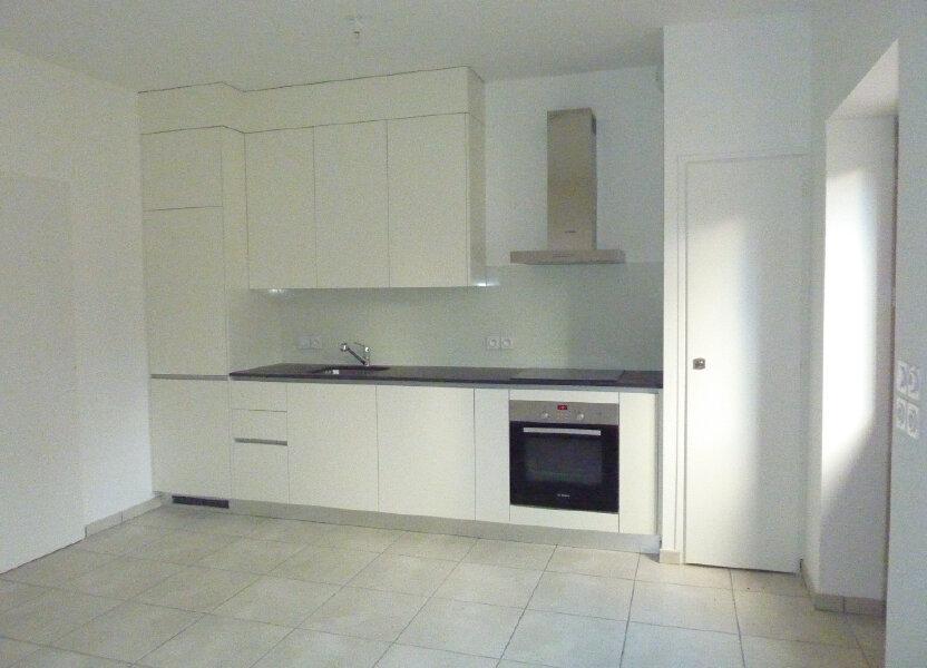 Appartement à louer 38.43m2 à Chens-sur-Léman