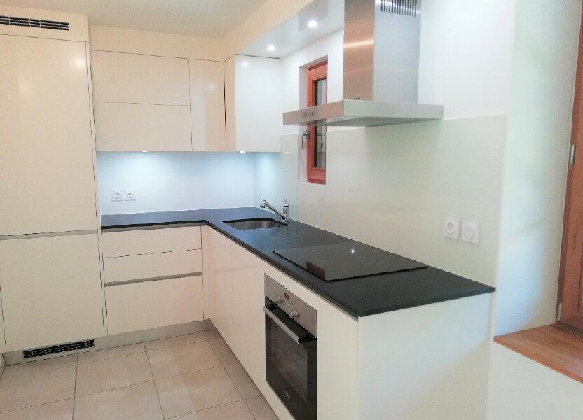 Appartement à louer 41.17m2 à Chens-sur-Léman