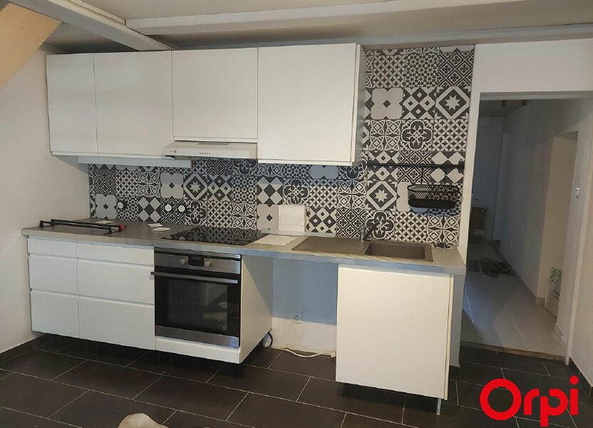 Maison à louer 108m2 à Veigy-Foncenex