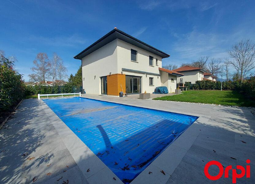 Maison à louer 139m2 à Veigy-Foncenex