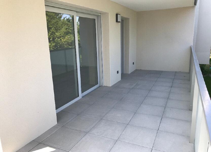 Appartement à louer 76m2 à Veigy-Foncenex