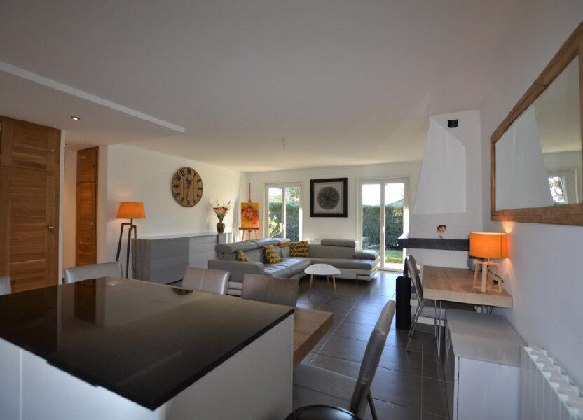 Maison à louer 105m2 à Veigy-Foncenex