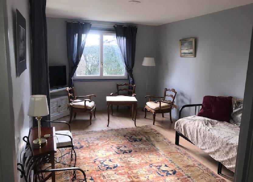 Appartement à louer 45.68m2 à Veigy-Foncenex