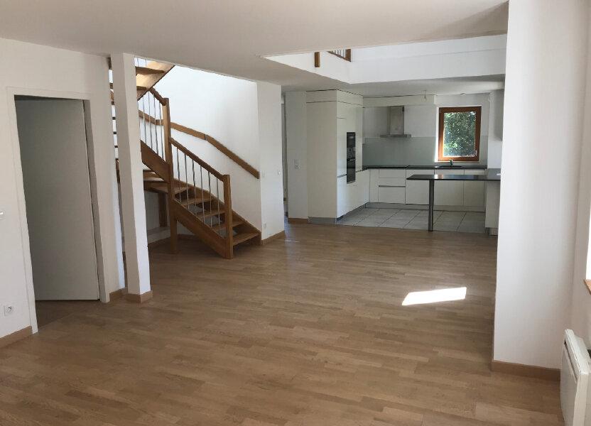 Appartement à louer 106m2 à Chens-sur-Léman