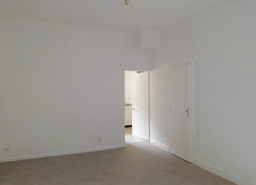 Appartement à louer 36.23m2 à Mont-de-Marsan