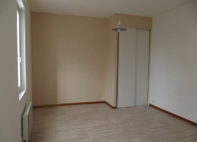 Appartement à louer 23m2 à Morcenx