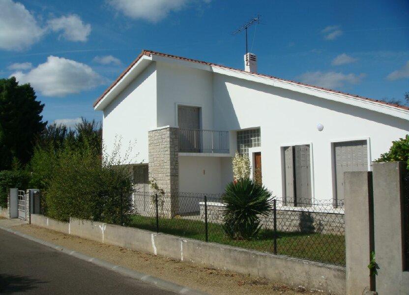 Maison à louer 104m2 à Saint-Pierre-du-Mont