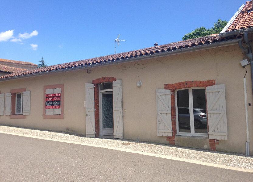 Maison à louer 100m2 à Pouydesseaux