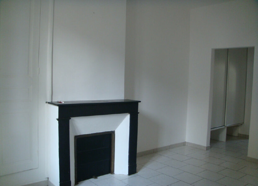 Appartement à louer 26m2 à Mont-de-Marsan