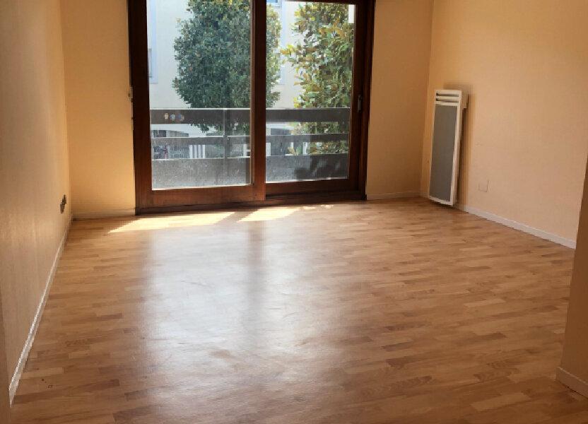 Appartement à louer 37m2 à Mont-de-Marsan
