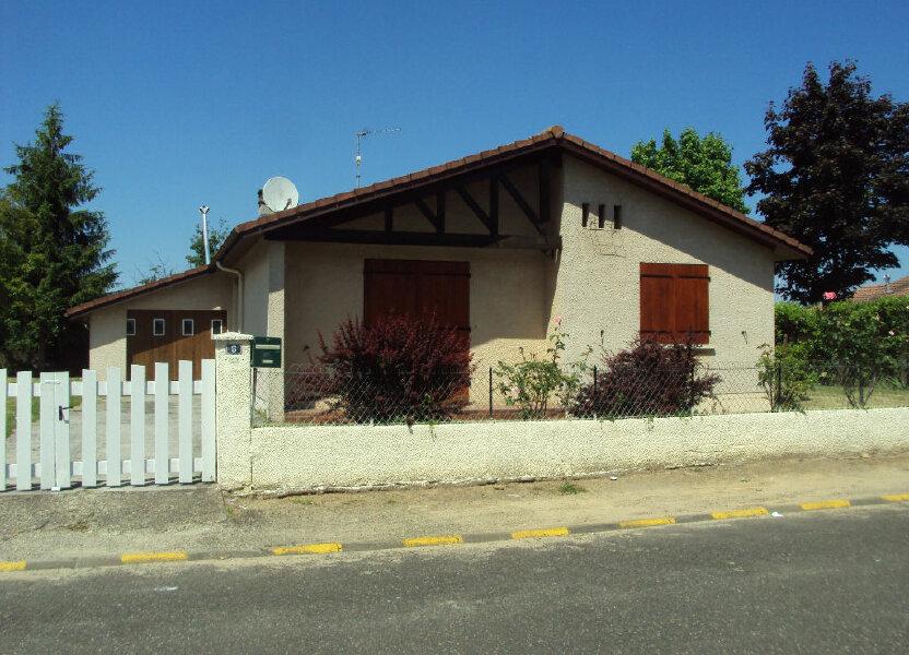 Maison à louer 90m2 à Mont-de-Marsan