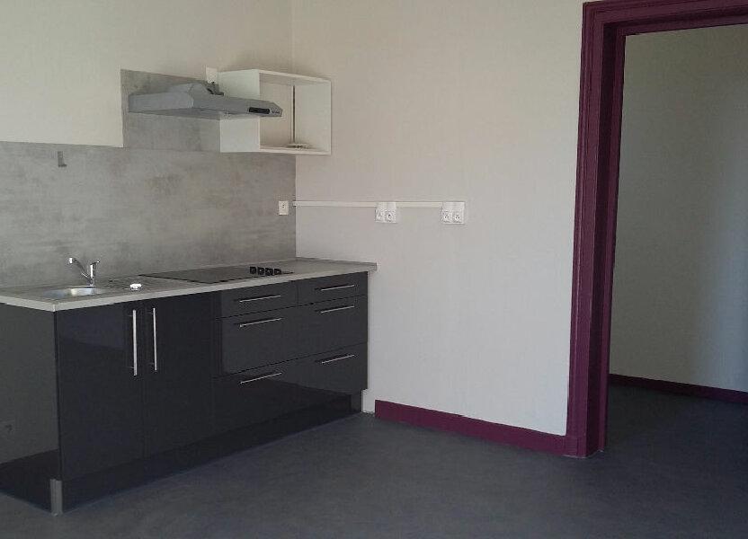 Appartement à louer 48.5m2 à Morcenx