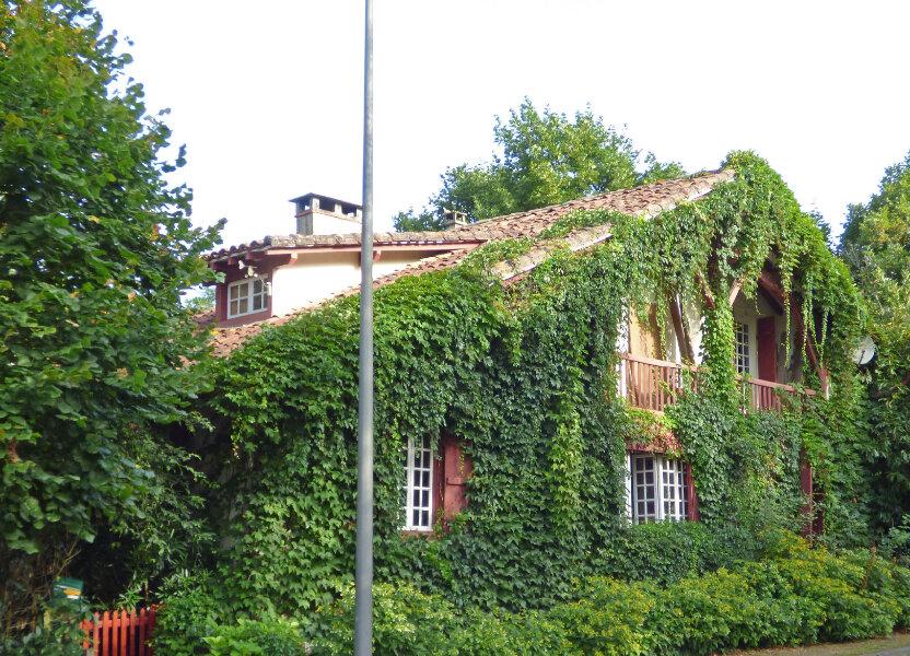 Maison à vendre 200m2 à Maurrin