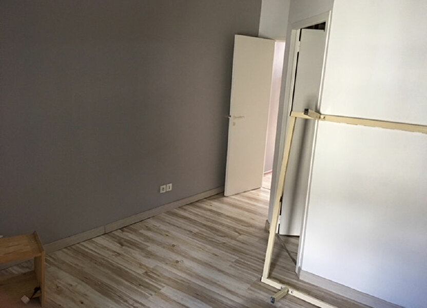 Appartement à louer 35m2 à Mont-de-Marsan