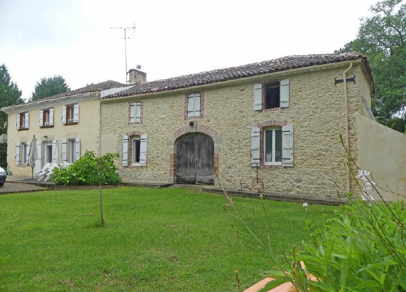 Maison à vendre 170m2 à Lacquy